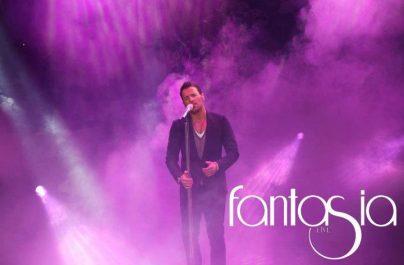 Λαμπερή πρεμιέρα για το Νίκο Βέρτη στη Fantasia