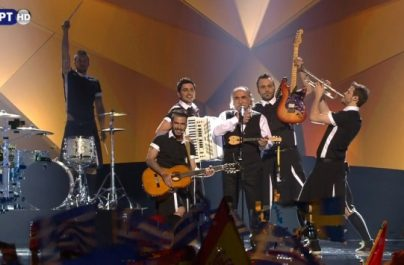 Eurovision 2013: Στον τελικό η Ελλάδα