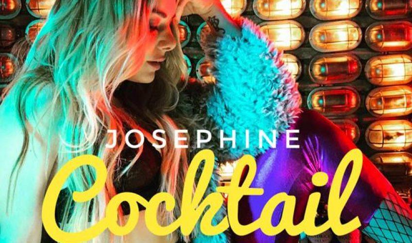 Πρώτη Μετάδοση! Η Josephine επιστρέφει με νέο Hit Single!