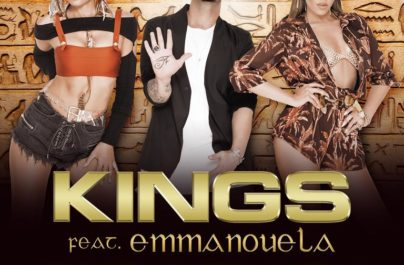 KINGS Feat. Emmanouela – Chocolata | Α' Μετάδοση 18/06