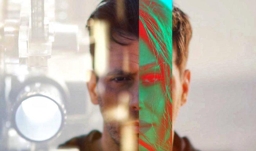 Θοδωρής Φέρρης:  Backstage από το νέο του video clip!