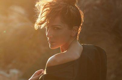 Δέσποινα Βανδή «Ένα Τσιγάρο Διαδρομή» : Νέα αποκλειστικότητα!