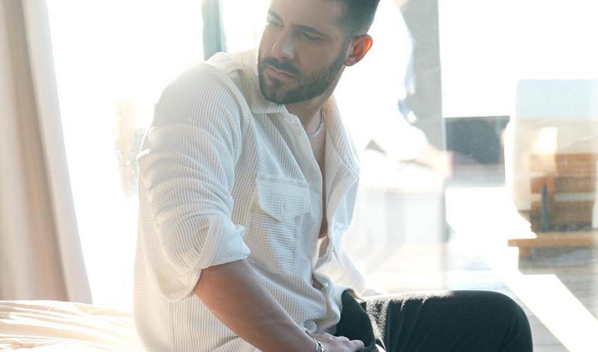 Γιώργος Λιβάνης:Backstage στο νέο του video clip «Να Είσαι Ευτυχισμένη»!