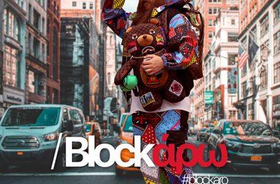 Οι REC σε ολική επαναφορά με το #Blockaro, αποκλειστικά από 10/05 στο Ρυθμό 89,2!